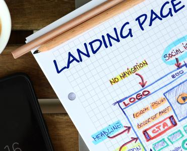 Wat is een landingspagina? En hoe kan je deze als ondernemer inzetten voor meer rendabele marketingcampagnes?